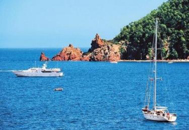 Camping pas cher cannes mandelieu la napoule promo camping cannes mandelieu la napoule - Camping les jardins de la mer antibes ...