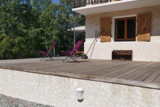 Résidence de Tourisme - Appartement La Gardiole 1