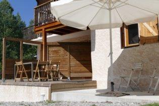 Résidence de Tourisme - Appartement La Gardiole 2