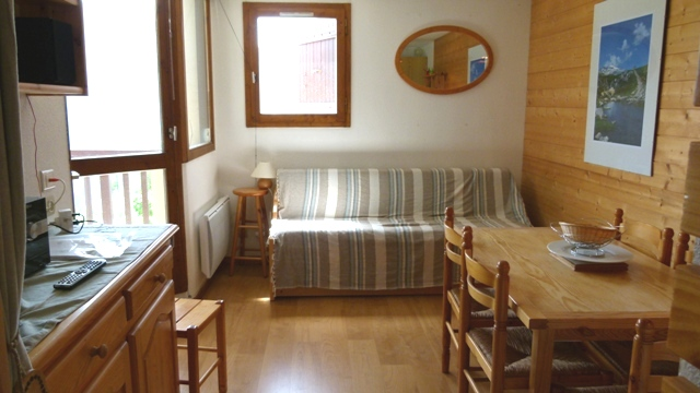 Appartement de particulier - Appartement Praz De L'ours 1 N°51 - 4 Couchages