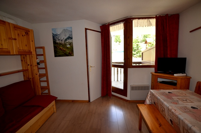 Appartement de particulier - Appartement Praz De L'ours 1  N°58 - 4 Couchages