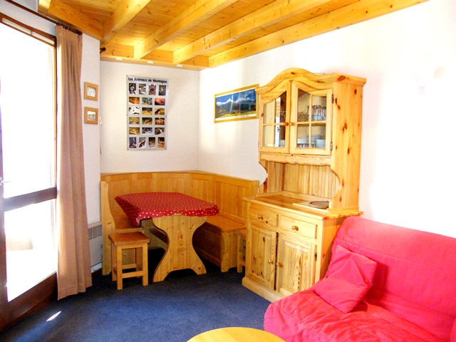 Appartement de particulier - Appartement Praz De L'ours 1 N°64 - 5 Couchages