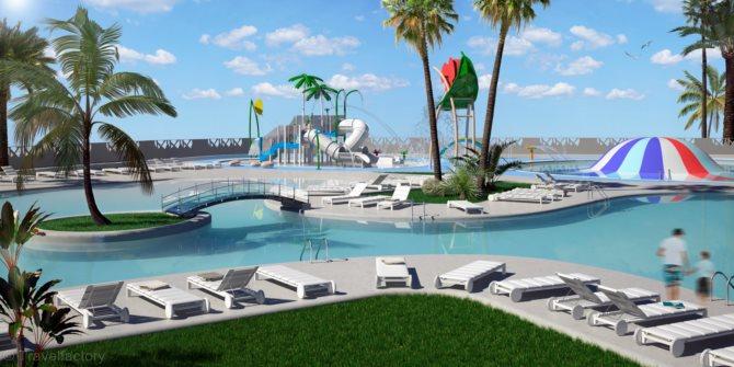 location h tel suitopia sol y mar suites 4 location vacances calpe. Black Bedroom Furniture Sets. Home Design Ideas