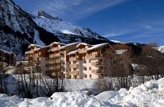 Résidence de Tourisme - Résidence Le Blanchot