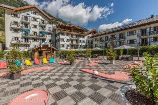 Résidence Vallorcine Mont Blanc