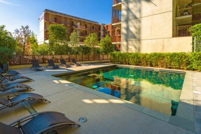 Appart Hotel Montpellier Avec Piscine