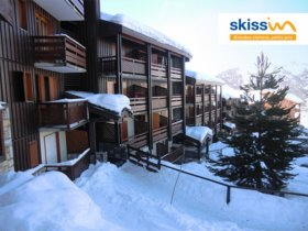 Appartement de particulier - Skissim Classic - Résidence Le Christiana