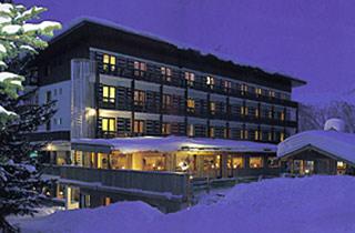 Hotel - Hôtel des Neiges ****