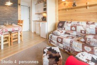 Appartement de particulier - Skissim Select - Résidence Le De 4