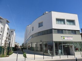 Appart hotel gironde pas cher for Appart hotel pas cher 93