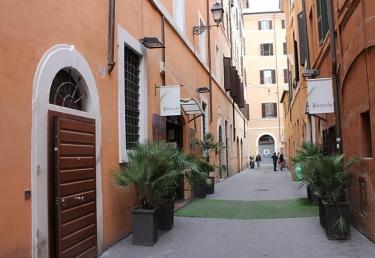 Vacances : Palazzo Lupo