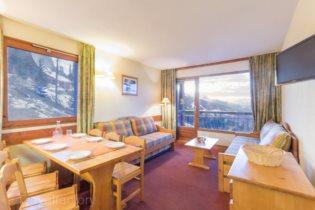 Appartement de particulier - Skissim - Les Arcs 1800