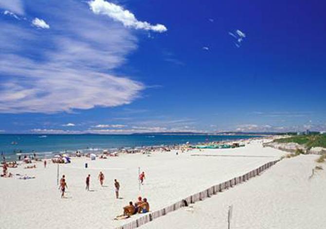 location r 233 sidence cap med location vacances port camargue