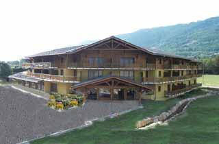 Résidence de Tourisme - Résidence Palladior Morillon ~ Grand Massif
