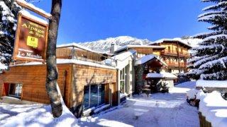 Hôtel Alpage le Logis 3*