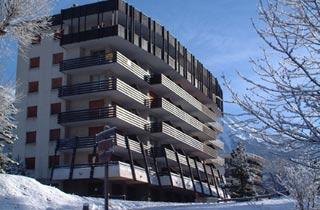 Skissim à Chantemerle annulé