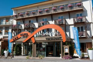 Hotel - Hôtel Les Vallées 3*
