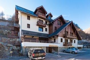 Résidence de Tourisme - Résidence d+ Valloire-Galibier