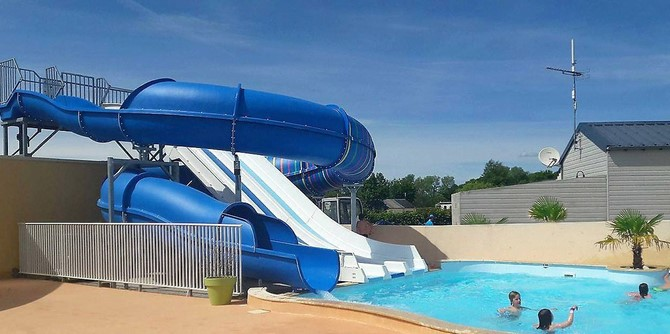 Camping Les Coques d'Or 4*