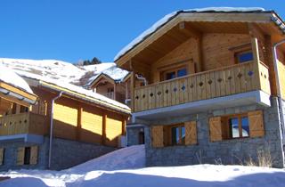 Résidence de Tourisme - Résidence Lagrange Vacances Le Grand Panorama II. ***