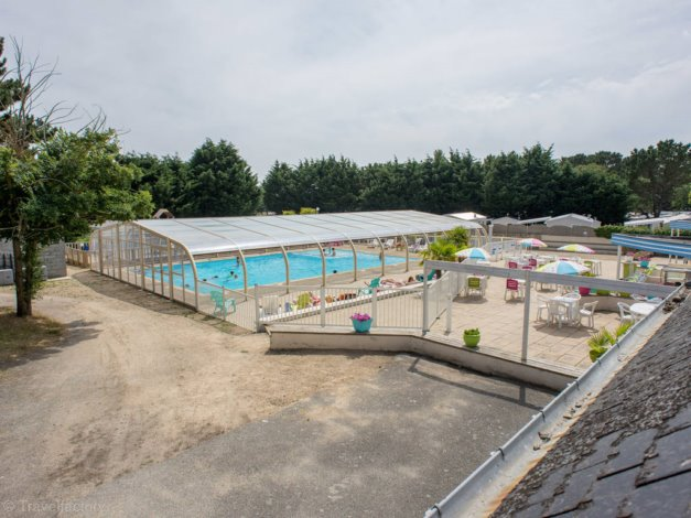 Camping Yelloh Village Belle Plage 4*