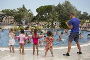 Camping Les Dunes 5*
