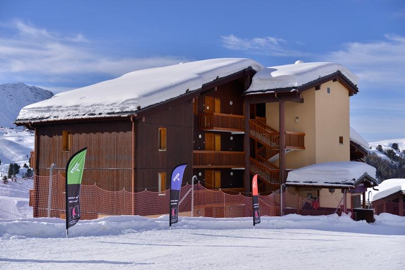 Residence Carène