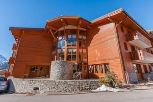 Résidence de Tourisme - Résidence Les Balcons de Val Cenis Le Haut 3*
