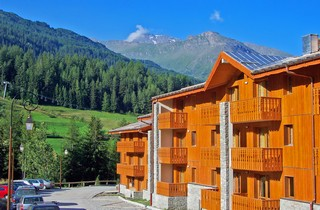 photo Les Balcons de Val Cenis le Haut