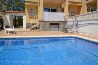 Vacances : Villa Manel