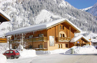 Résidence de Tourisme - Résidence Alpes Roc