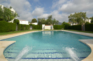 Vacances : Villa Eden Park 7