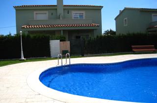 Vacances : Villa Verdes