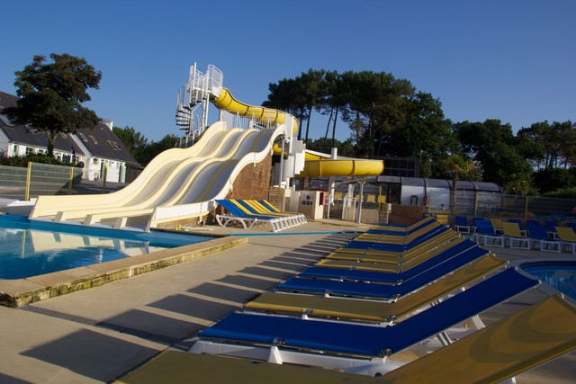 Camping le Moustoir 4*