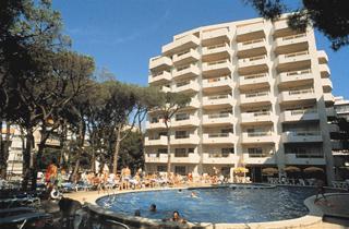 Vacances : Résidence Almonsa Playa