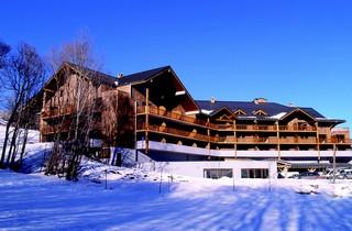 Résidence de Tourisme - Résidence Les Terrasses de la Toussuire 3*
