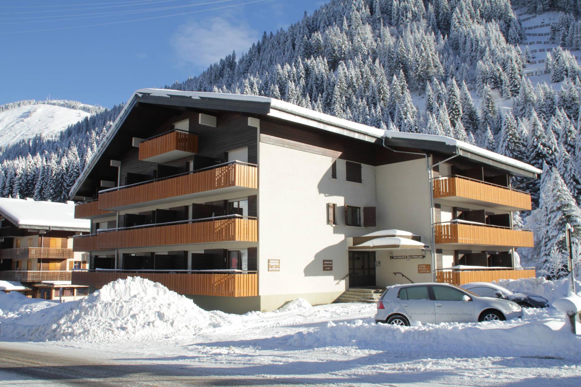 Residence L'Alpenlake