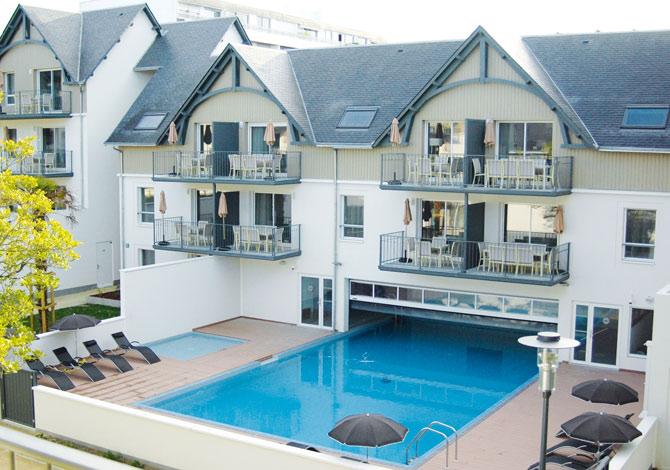 location r sidence lagrange prestige les jardins d 39 arvor annule location vacances b nodet. Black Bedroom Furniture Sets. Home Design Ideas