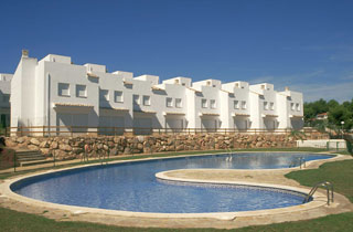 Vacances : Villas Cumbres