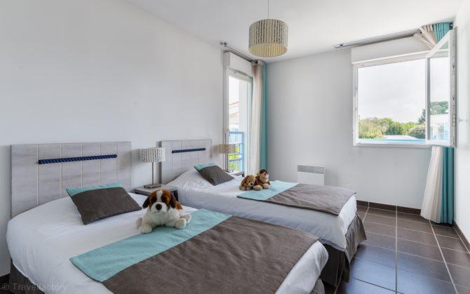 location r sidence lagrange vacances les carrelets 3 location vacances saint palais sur mer. Black Bedroom Furniture Sets. Home Design Ideas