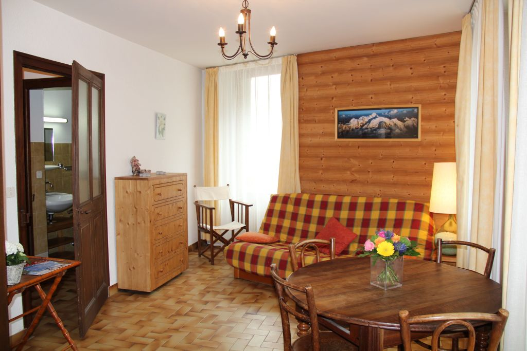 Appartement de particulier - Maison Salina Nø6 MSA0105