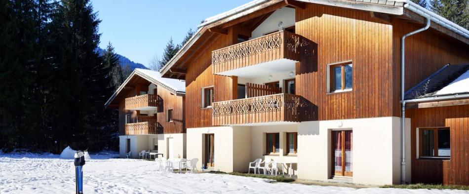 Appartement de particulier - Domaine du Grand Tetras - 3P6 MSA0003C
