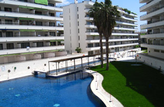 Vacances : Appartements Riviera Park