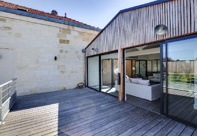Location Vacances Personnes Handicap 233 Es Bordeaux
