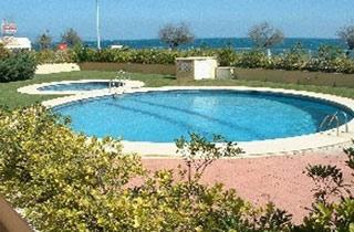 Appartement l 39 escala 113 locations appartements for Cash piscine espagne