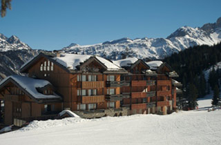 Hotel - Hôtel Des 3 Vallées **** - Bien-Être