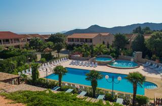 Vacances : Résidence Hôtel Benista
