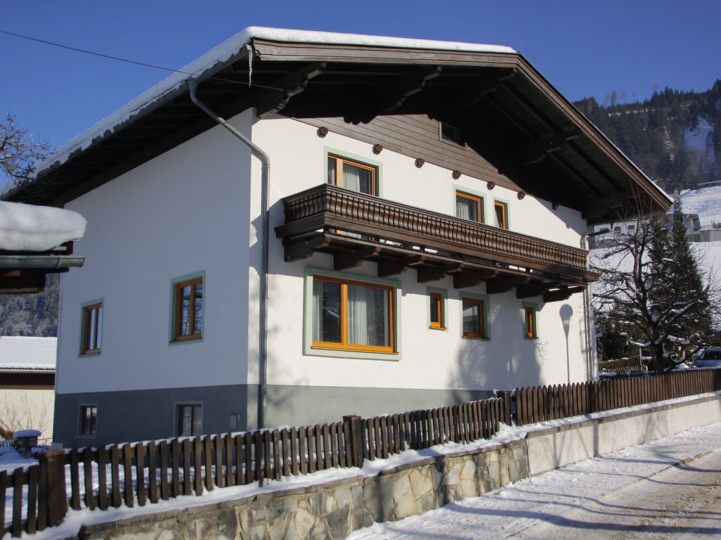 appartement Chalet Alpin