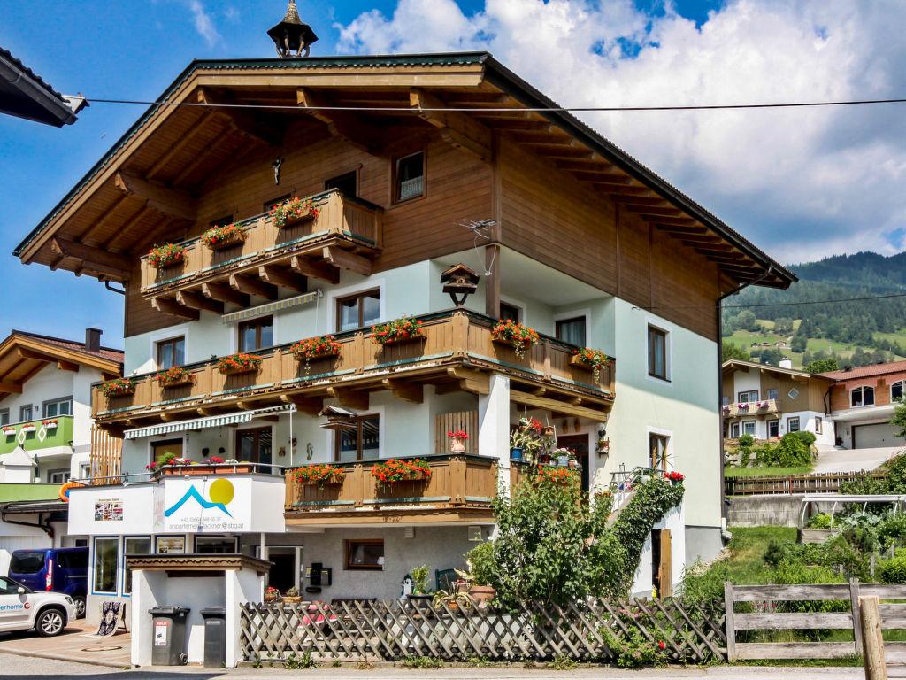 Apartment Schusterhäusl Lackner
