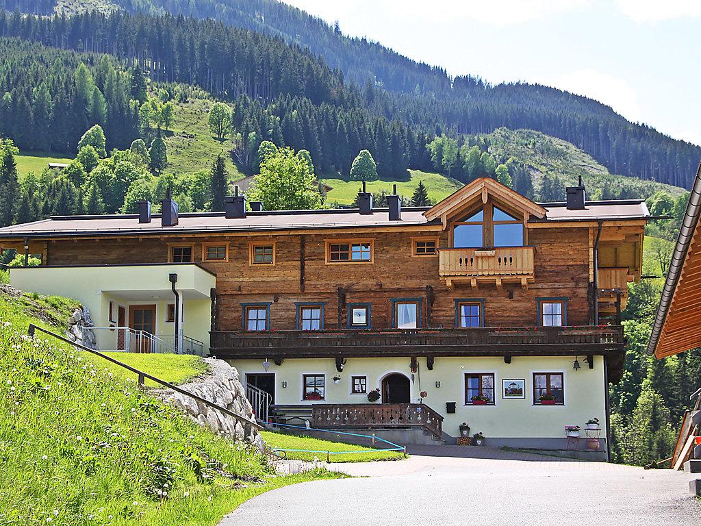 Apartment Mooslehen